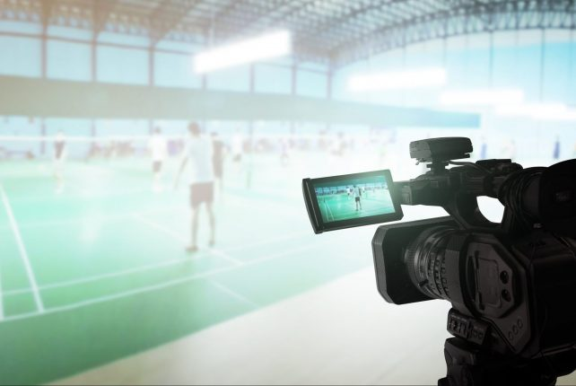 Global Sports Streaming with IoT SIMs, Europe