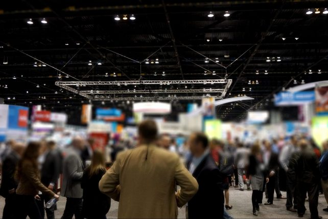 Global Exhibition Technology Evolves with IoT SIMs, UK