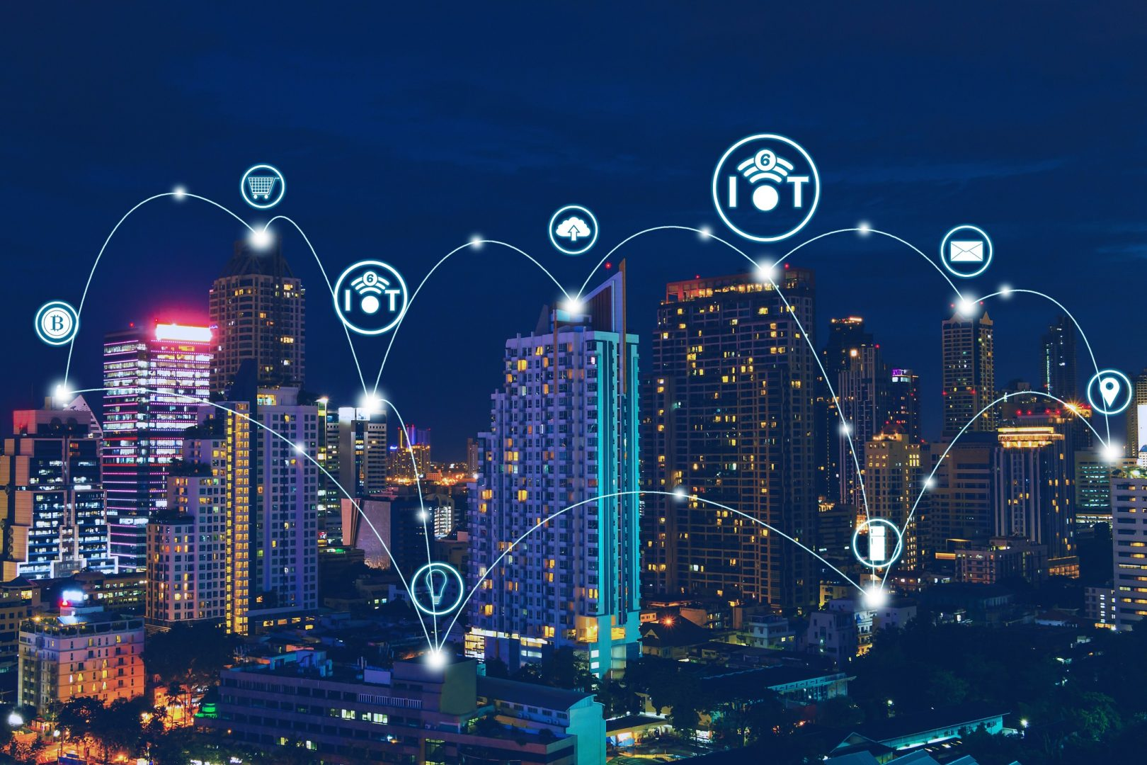 Why you should choose cellular connectivity for IoT
