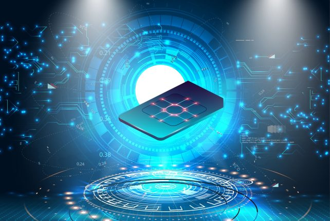 Multi-Network SIMs are the game-changer for IoT. Here's why.